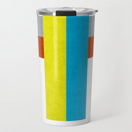 Sir Joseph Travel Mug