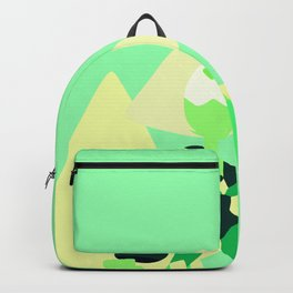 Green Gem Backpack