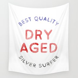 DRY AGED Wall Tapestry