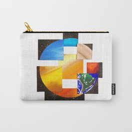 Eight Planets United Carry-All Pouch