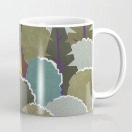 Backwoods Coffee Mug