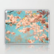Dance of the Cherry Blossom Laptop & iPad Skin