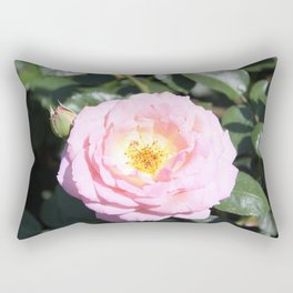 Flower Power 4 Rectangular Pillow