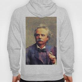 Edvard Grieg, Music Legend Hoody