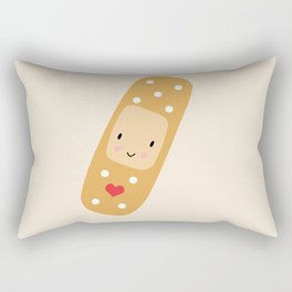 Give me your hair Rectangular Pillow