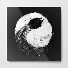 Midnight Awakening Metal Print