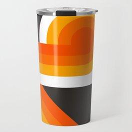 Flame Looper Travel Mug