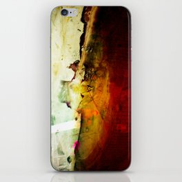 Swing Division iPhone Skin