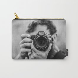 Into The Lens Carry-All Pouch