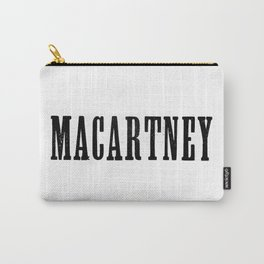 Macartney Carry-All Pouch