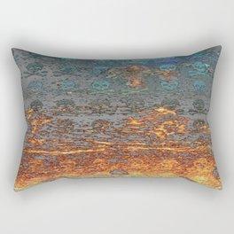 Dead Frost Skulls Rectangular Pillow