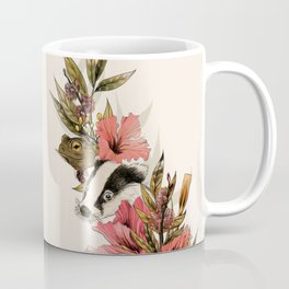 The Wind In The Willows Coffee Mug
