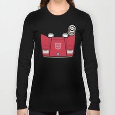Transformers - Sideswipe Long Sleeve T-shirt