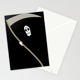 Grim Fandango Stationery Cards