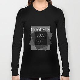 Buffering Long Sleeve T-shirt
