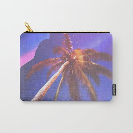 VISITS Carry-All Pouch
