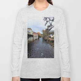 Small  Town Vibes Pt. 3 Long Sleeve T-shirt