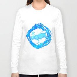 2015 Zodiac- Water Rat Long Sleeve T-shirt