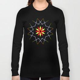 Katana Sword Design version 3 Long Sleeve T-shirt