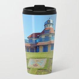 The Mount - Fleetwood - England Travel Mug