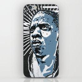 Jay-Z iPhone Skin
