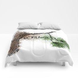 La Palma, Pino Canario Comforters