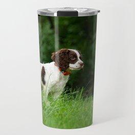 My Theodore ~The English Springer Spaniel~ 2 Travel Mug