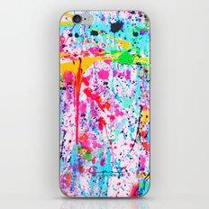 Art Wonder iPhone & iPod Skin