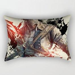 Assasin Creed Rectangular Pillow