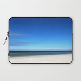 Horizon Blue II Laptop Sleeve