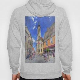Szentendre Town Hungary Hoody