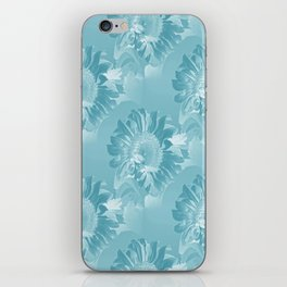 Wallflowers... iPhone Skin