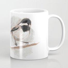 Chicadee-dee-dee Coffee Mug