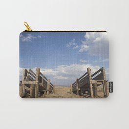 cattle shoot Carry-All Pouch