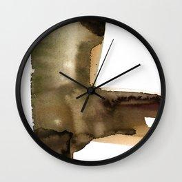 Dreams Awakened 1B by Kathy Morton Stanion Wall Clock