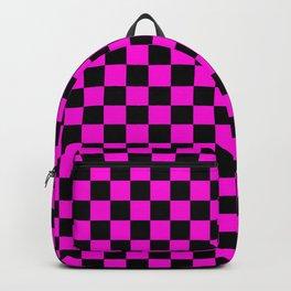 forbidden texture Backpack