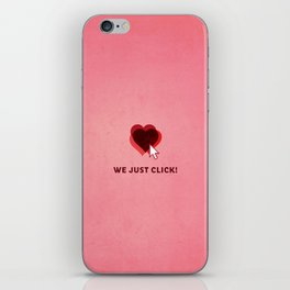 We just click iPhone Skin