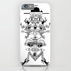 Hellmouth iPhone 6s Slim Case