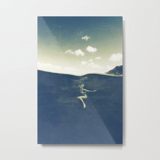 140822-8638 Metal Print