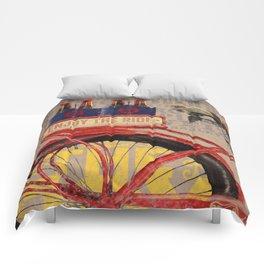 Joy Ride Comforters