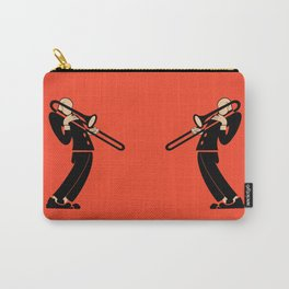 The Trombonist Carry-All Pouch