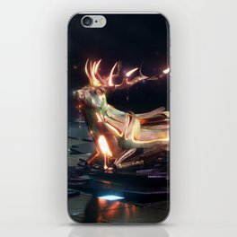 Vestige-4-24x36 iPhone Skin