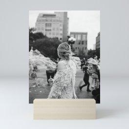 Washington Square Mini Art Print