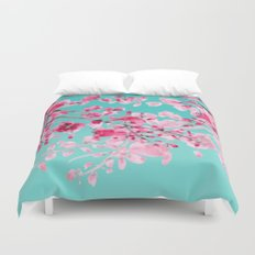 You're My Cup of Tea Duvet Cover