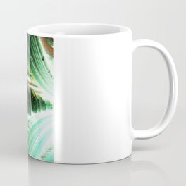 Cannon Battery (Pixel Explosion) Coffee Mug