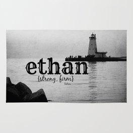 Ethan Strong Rug