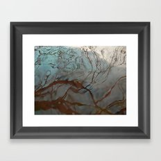 Elvish Framed Art Print