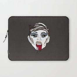 Apocalyptic Sharon Laptop Sleeve