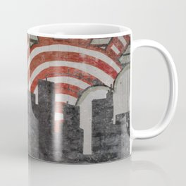 Rain City Coffee Mug