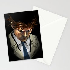 Martyr Stationery Cards